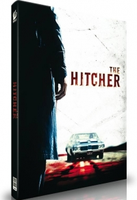 The Hitcher Cover C