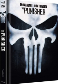 Punisher, The Cover G