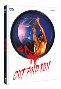 Cut and Run Cover B