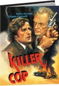 Killer Cop Cover C