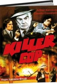 Killer Cop Cover D