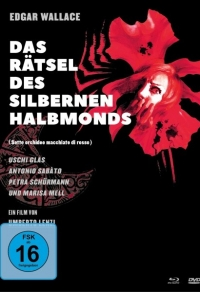 Das Rätsel des silbernen Halbmonds Limited Mediabook