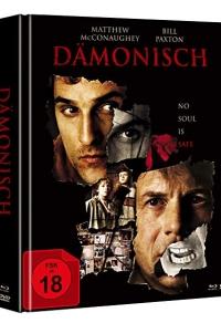 Dämonisch Limited Mediabook
