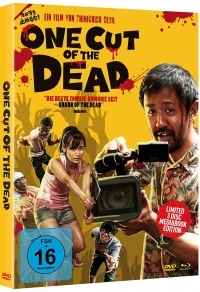 One Cut of the Dead Cover B