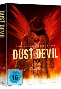 Dust Devil Limited Mediabook