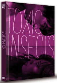 Toxic Insects Cover C