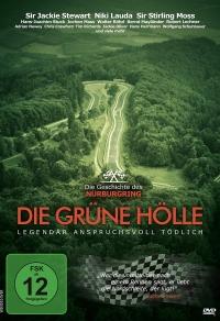 Die grüne Hölle Limited Mediabook