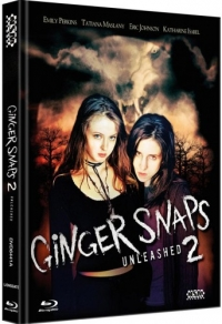 Ginger Snaps II: Entfesselt Cover A