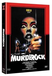 Murder Rock Cover C