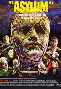 Asylum Cover C