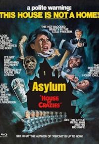 Asylum Cover E