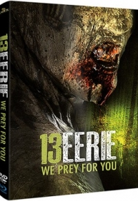 13 Eerie Cover A