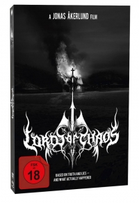 Lords of Chaos Limited Mediabook