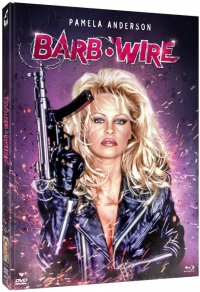 Barb Wire Cover B