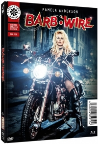 Barb Wire Cover C