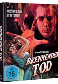 Brennender Tod Cover A