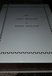 Feuertanz - Horror Infernal Triology (Mediabook) Cover B