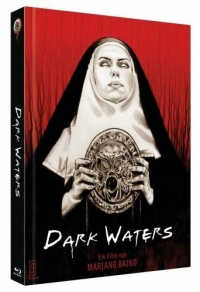 Dark Waters Cover B