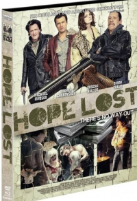 Hope Lost Cover C