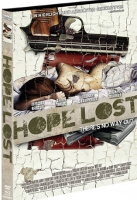 Hope Lost Cover