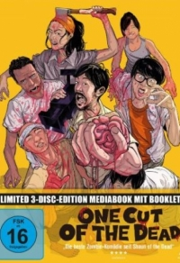One Cut of the Dead Cover A
