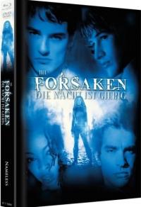 The Forsaken - Die Nacht ist gierig Cover A
