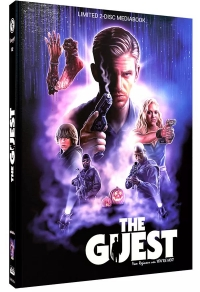 The Guest Cover A