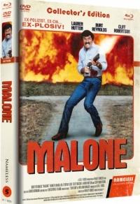Malone Cover C