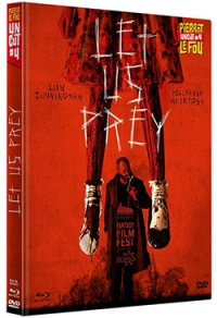 Let Us Prey Limited Uncut Edition
