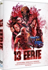13 Eerie Cover B