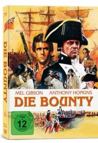 Die Bounty  Limited Mediabook
