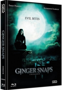 Ginger Snaps II: Entfesselt Cover B