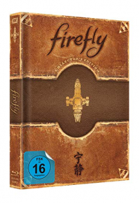Firefly Limited Collectors Edition