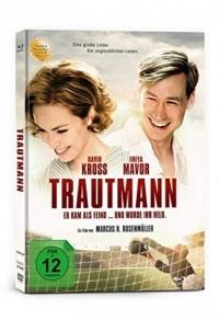 Trautmann Limited Mediabook