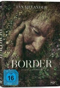Border Limited Mediabook