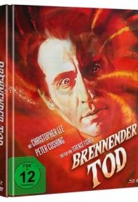 Brennender Tod Cover B