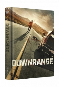Downrange Cover A