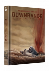 Downrange Cover B