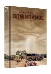 Downrange Cover C