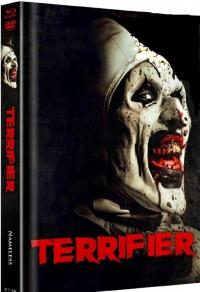 TERRIFIER Cover