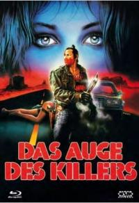 Das Auge des Killers Cover