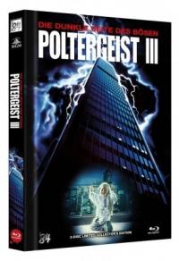 Poltergeist III - Die dunkle Seite des Bösen Cover A