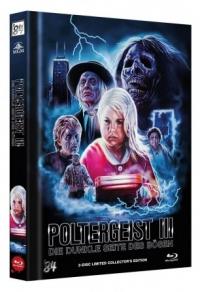 Poltergeist III - Die dunkle Seite des Bösen Cover B