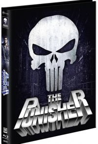 The Punisher Cover B