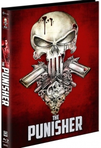 The Punisher Cover C