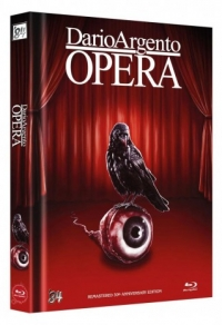Terror in der Oper Cover