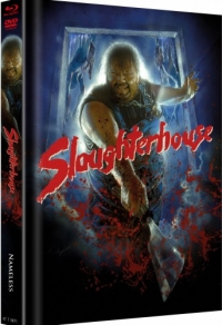 Slaughterhouse Cover B