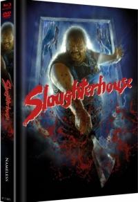 Slaughterhouse Cover B