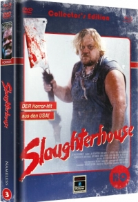 Slaughterhouse Cover C