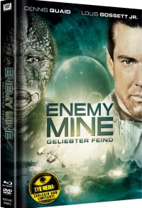 Enemy Mine - Geliebter Feind Cover A
